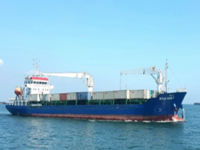 Container Vessels, Bulk Carrier, Costal Vessels – Eng Lee Shipping