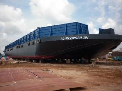 Feeder Barging, Roro Barges, Floating Barge – Eng Lee